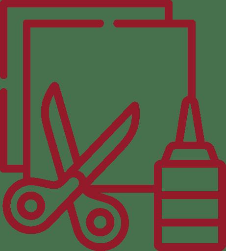 Colas e Adesivos