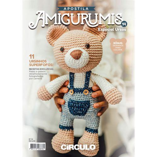 Urso Rei - Amigurumi | Ursinho rei, Amigurumi, Bicho de pelúcia | 500x500