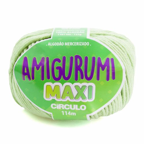 Amigurumi Maxi 135g - Cor 3046 | 500x500